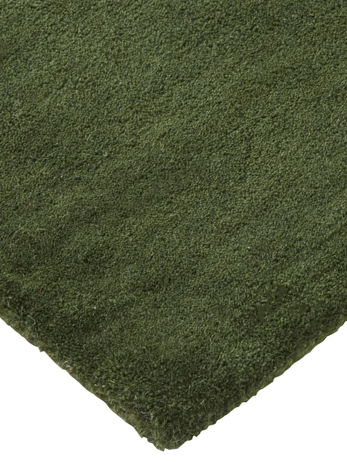 Handtuftteppich Sampath