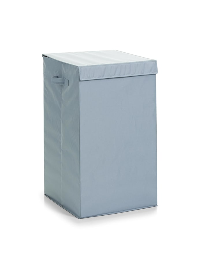 HTI-Living Wäschesammler Polyester, Grau