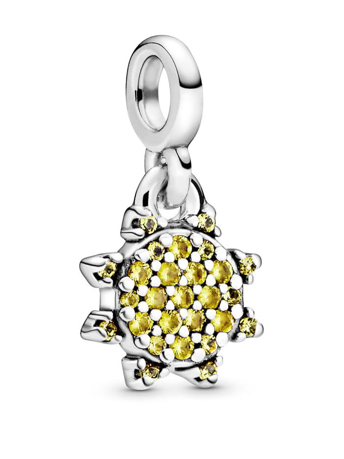 Pandora Charm-Anhänger - Meine Sommersonne - Pandora ME 798976C01, Silberfarben