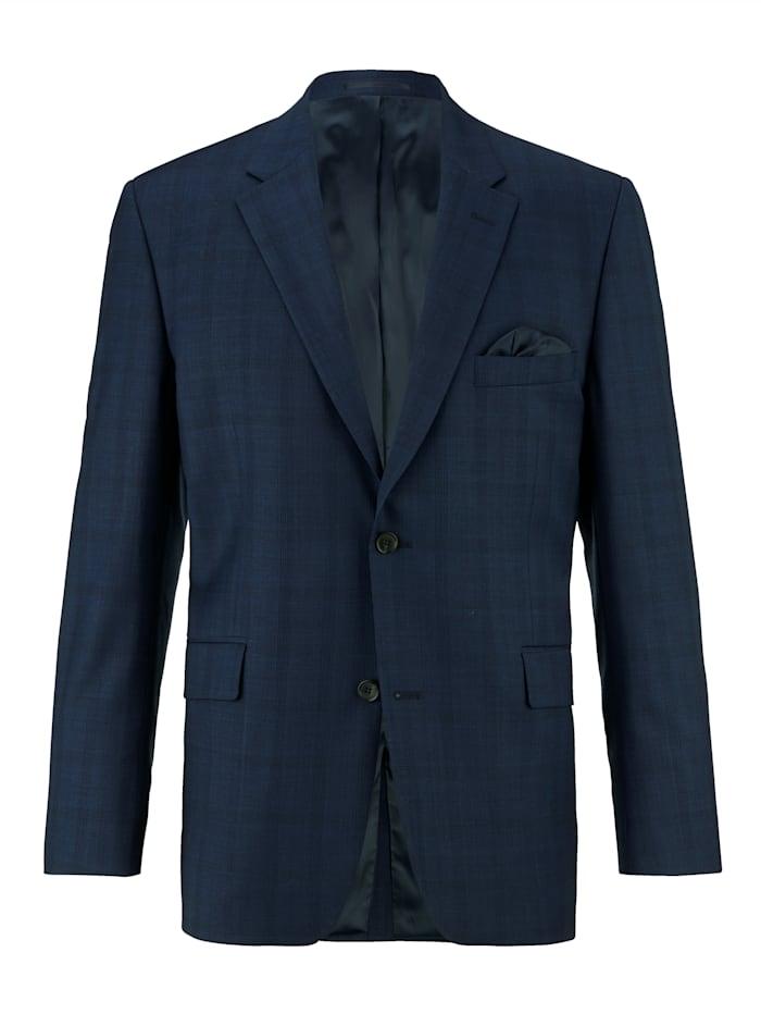 Babista Premium Kavaj i klassisk modell som kan kombineras ihop till en hel kostym, Blå