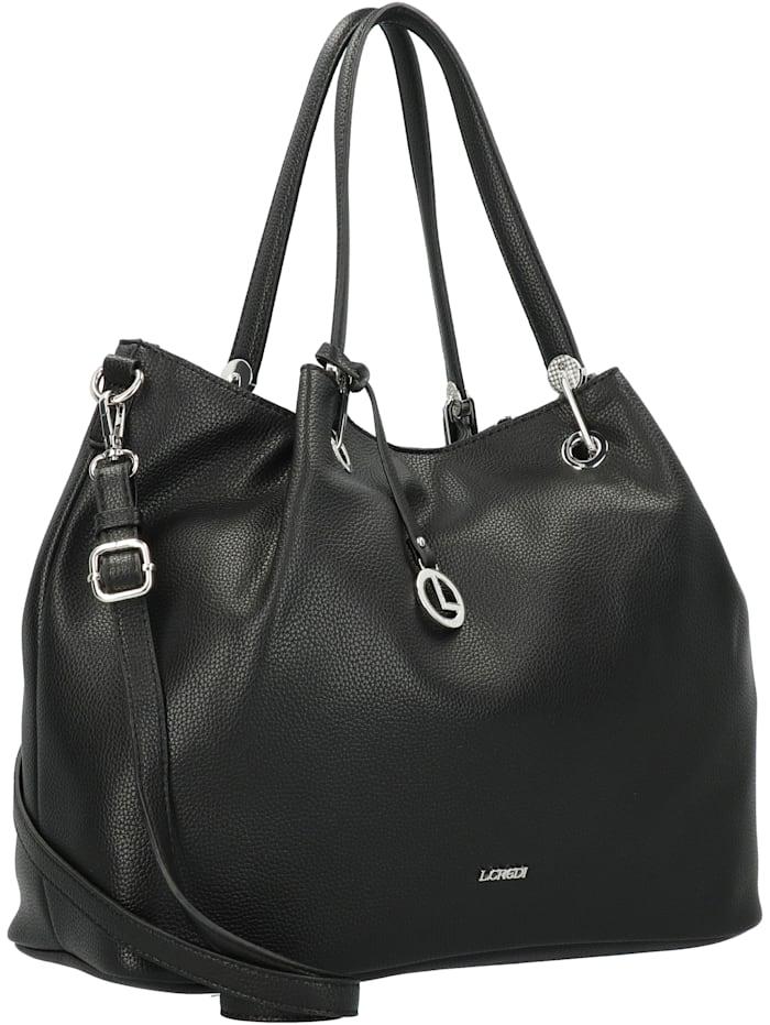 Ebony Handtasche 38 cm