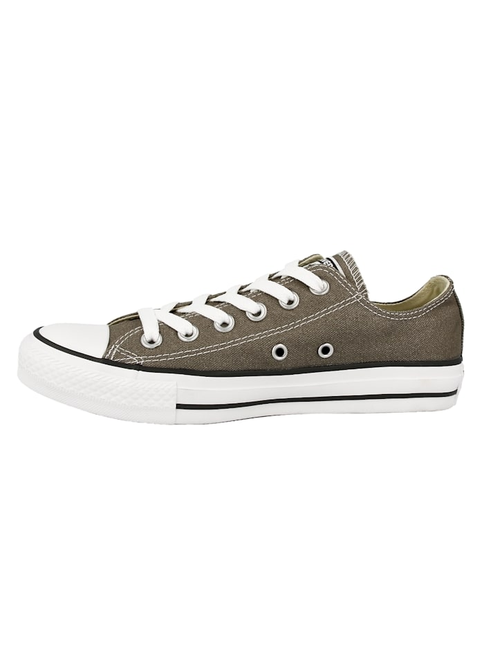 Converse Sneaker low Chuck Taylor All Star OX, grau