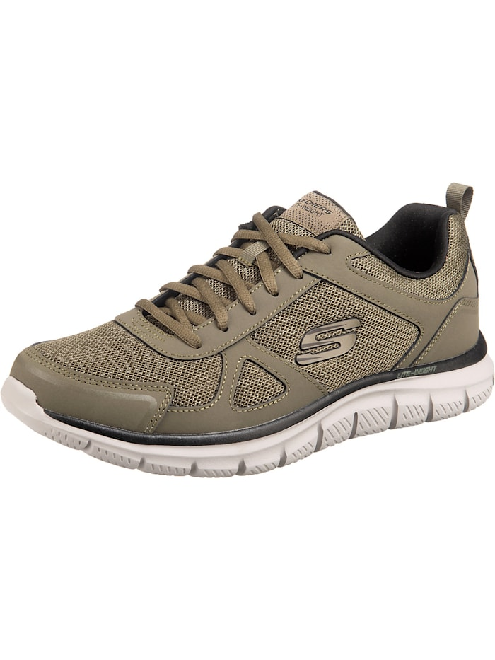 Skechers Track Scloric Sneakers Low, olive