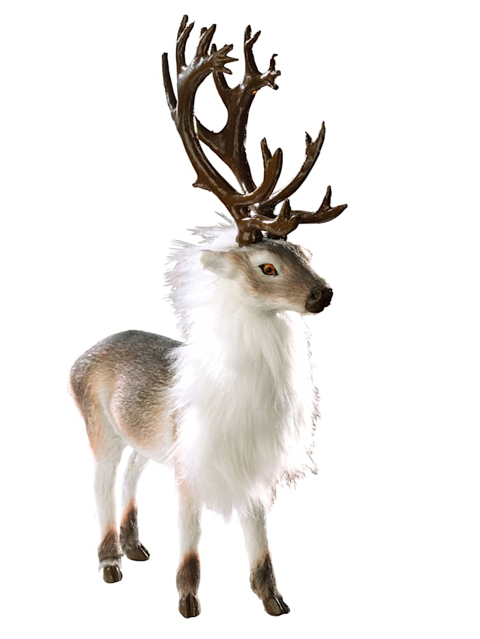 "Figurine de collection ""Cerf"""