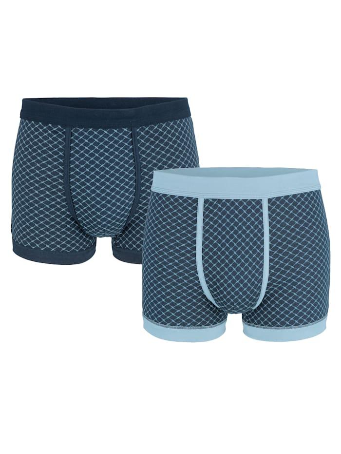 G Gregory Panties, Marineblau/Blau