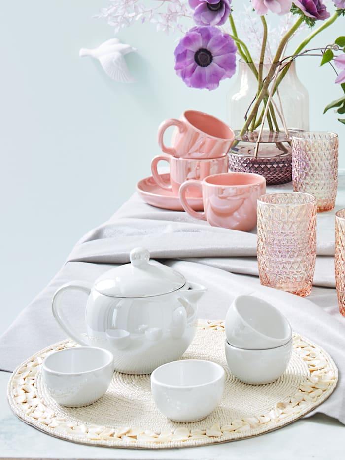 Tee-Set, 5-tlg.