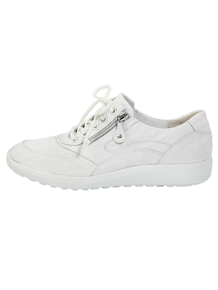 Lace-up shoes with a comfortable EVA sole
