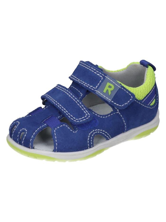 Richter Sandalen für Jungen, blau