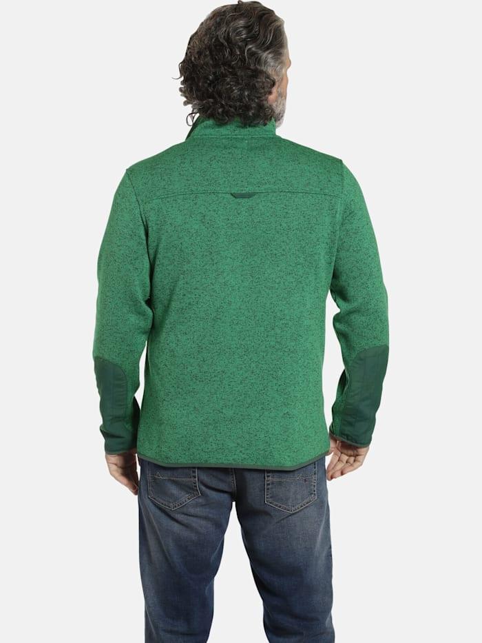 Fleece-Sweatshirt DAUBE