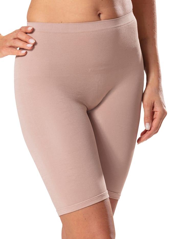 Pantybroekje voorkomt schuren bij de bovenbenen