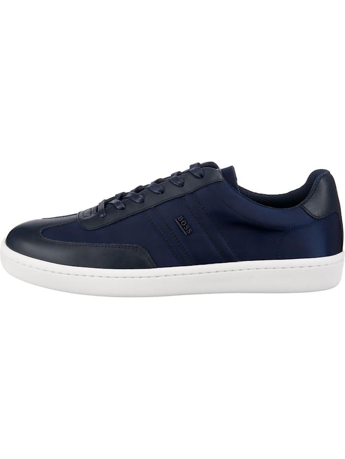 Ribeira_tenn_nylt Sneakers Low
