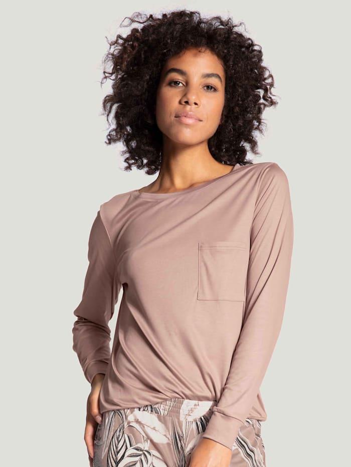 Langarm-Shirt, Compostable Ökotex zertifiziert