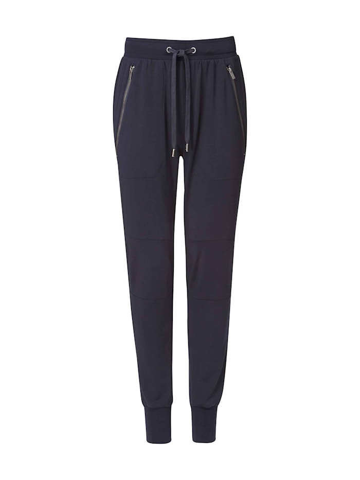 Jockey superelastische Sweatpants, Navy