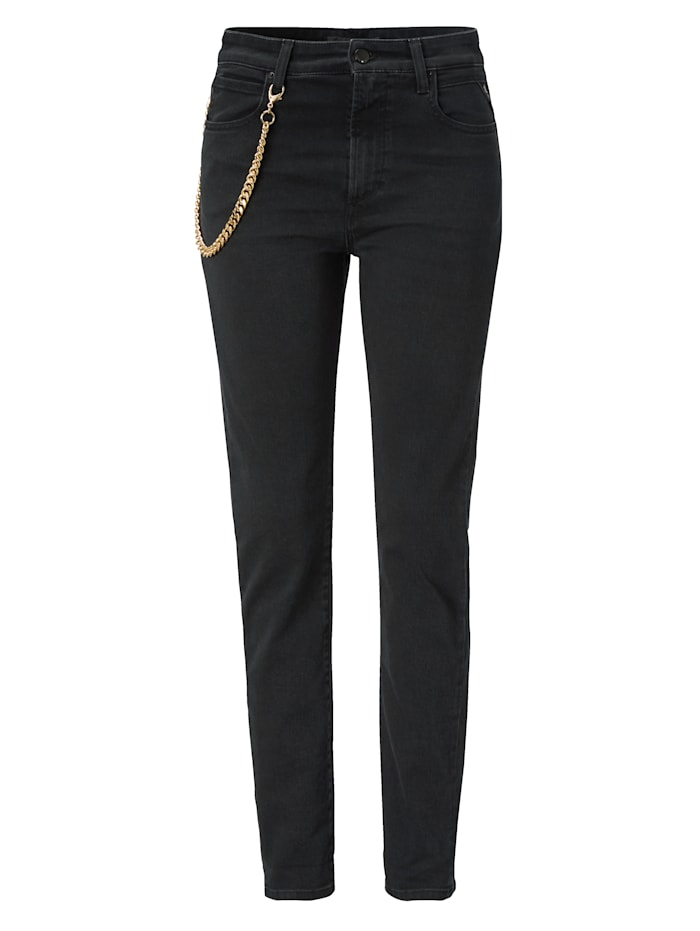 REPLAY Jeans, Schwarz