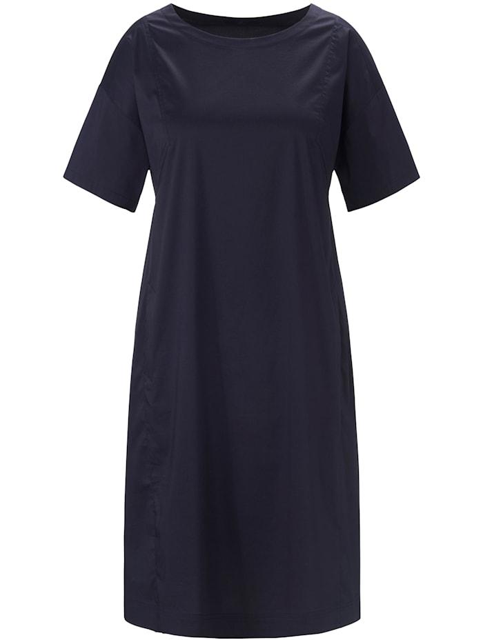 Emilia Lay Kleid mit 1/2-Arm, marine
