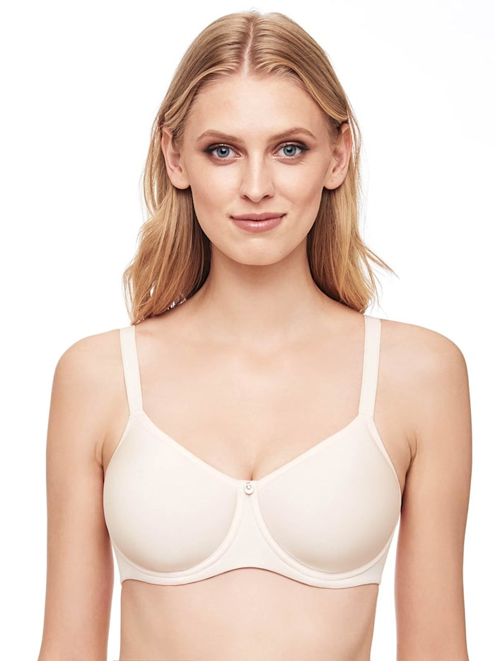 Susa Spacer BH mit Bügel Catania, soft peach