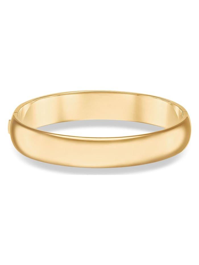 CHRIST GOLD CHRIST Gold Damen-Armreif 585er Gelbgold, gold