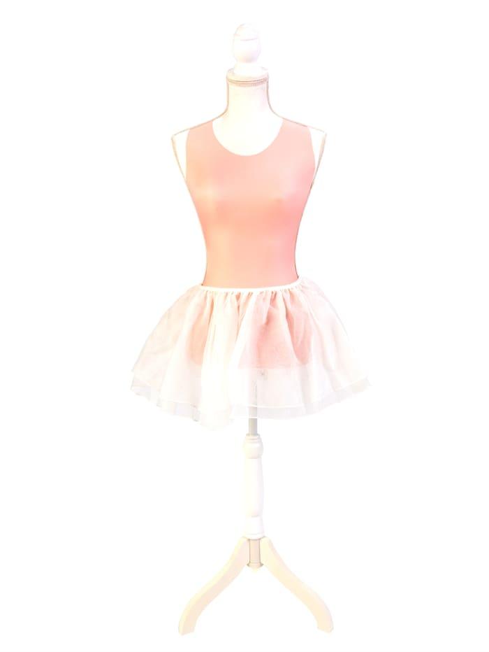 MARAVILLA Mannequin de modélisme déco XL, Blanc/rose