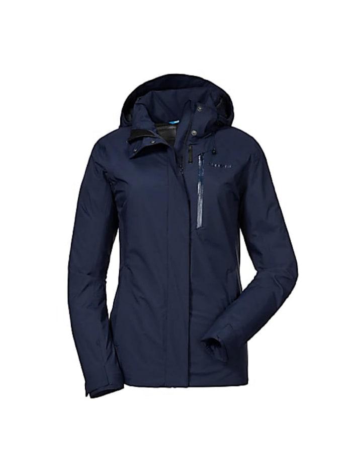 Schöffel Jacke ZipIn! Jacket Alyeska1