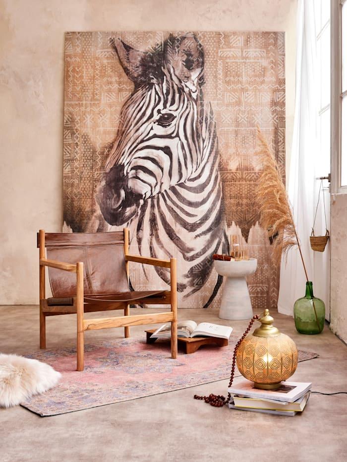 Tapete, Zebra
