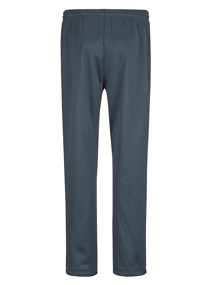 Pantalon de loisirs à intérieur doux et chaud