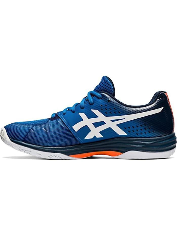 Asics Asics Sportschuh Gel-Tactic 2, Blau