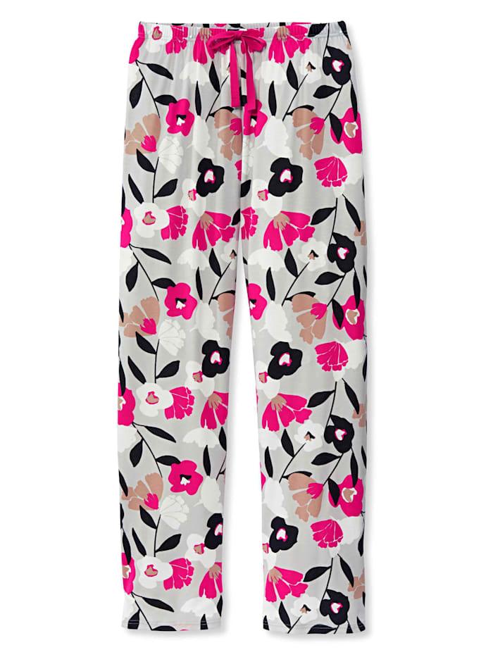 Calida Pants STANDARD 100 by OEKO-TEX zertifiziert, bright pink