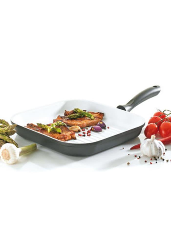 Aluguss-Steakpfanne OSLO