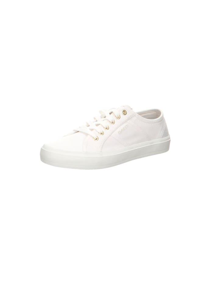 GANT Sneakers, weiß