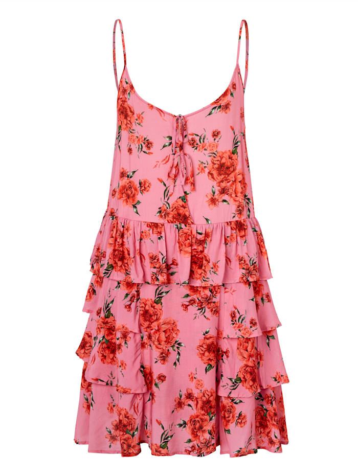 REPLAY Kleid, Pink