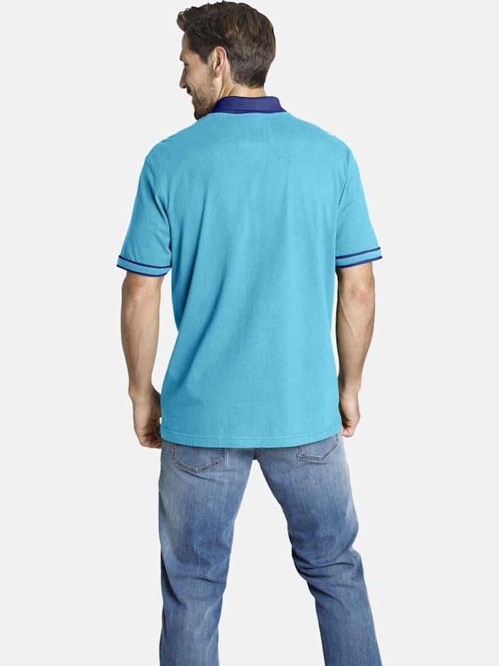 Jan Vanderstorm Poloshirt ISFRIED