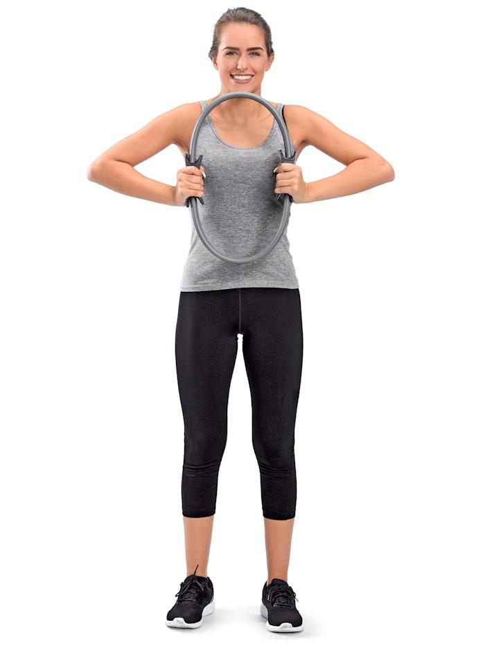 Pilates-Ring - für vielfältiges und sanftes Training