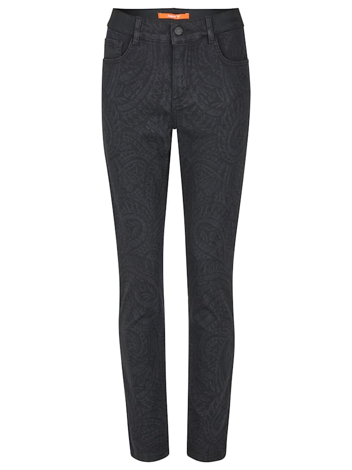 Angels 'One Size Fits All' mit Paisley-Muster, black