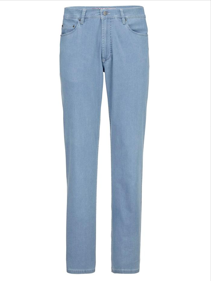 BABISTA Jeans aus nachhaltiger Produktion, Hellblau