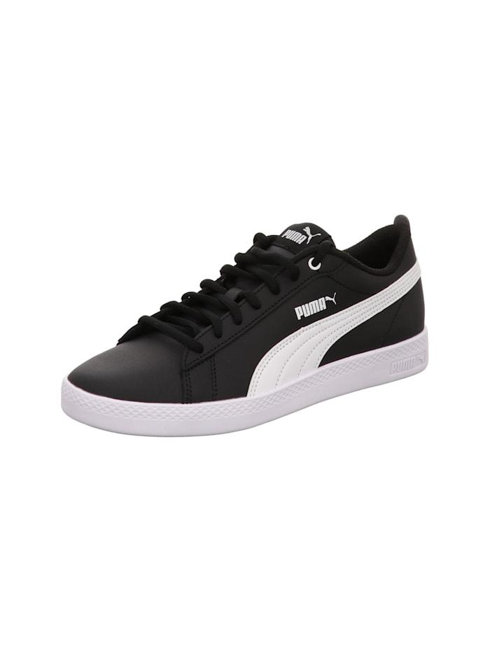 Puma Damen Schnürschuh in schwarz, schwarz