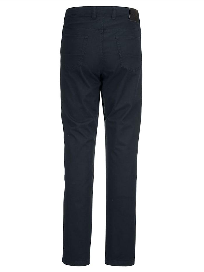 Pantalon Straight Fit