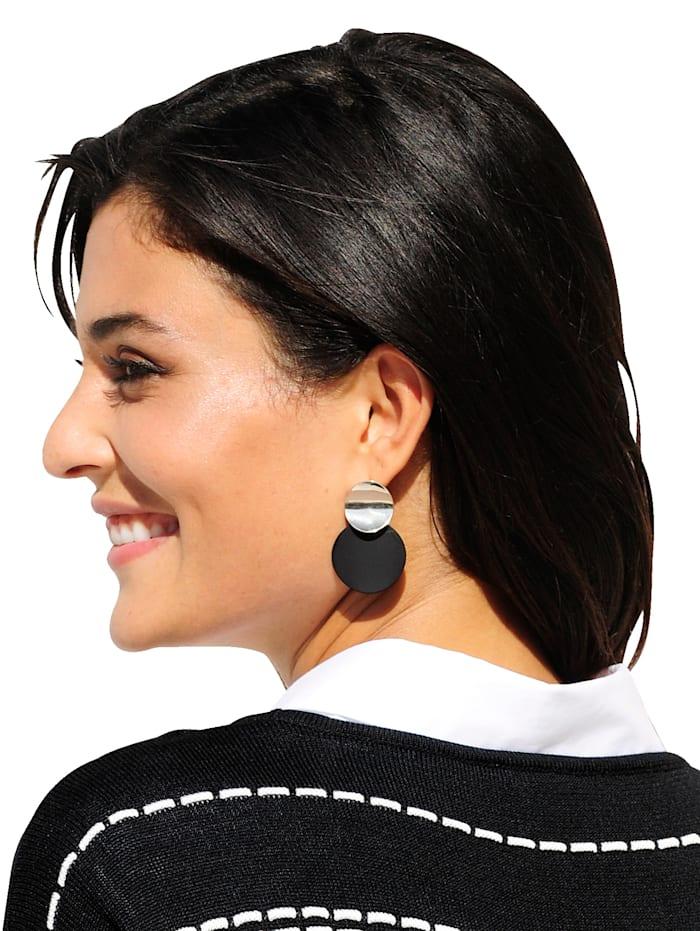 Ohrhänger aus Acryl