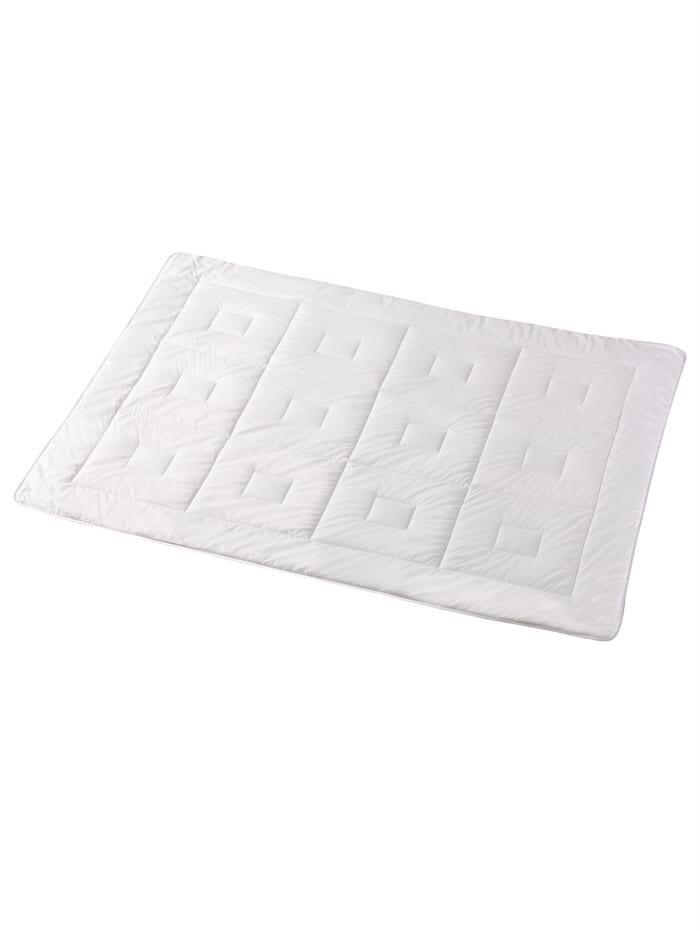 OBB Bambus Bettenprogramm'Bianca', Weiß