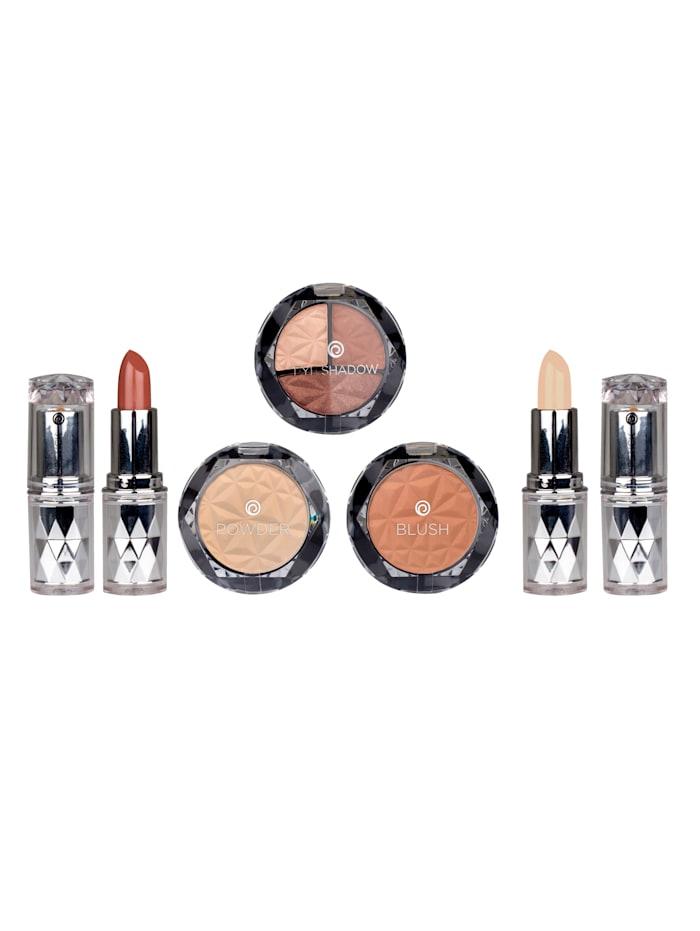 Makeup set Glam Night - Shiny
