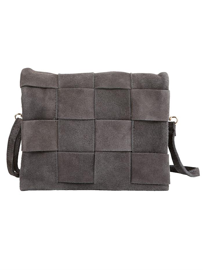 SIENNA Crossbody-Bag, Grau