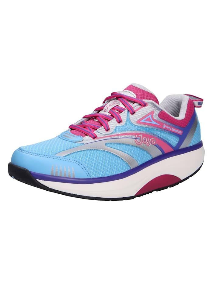 Joya Sneakers, blau