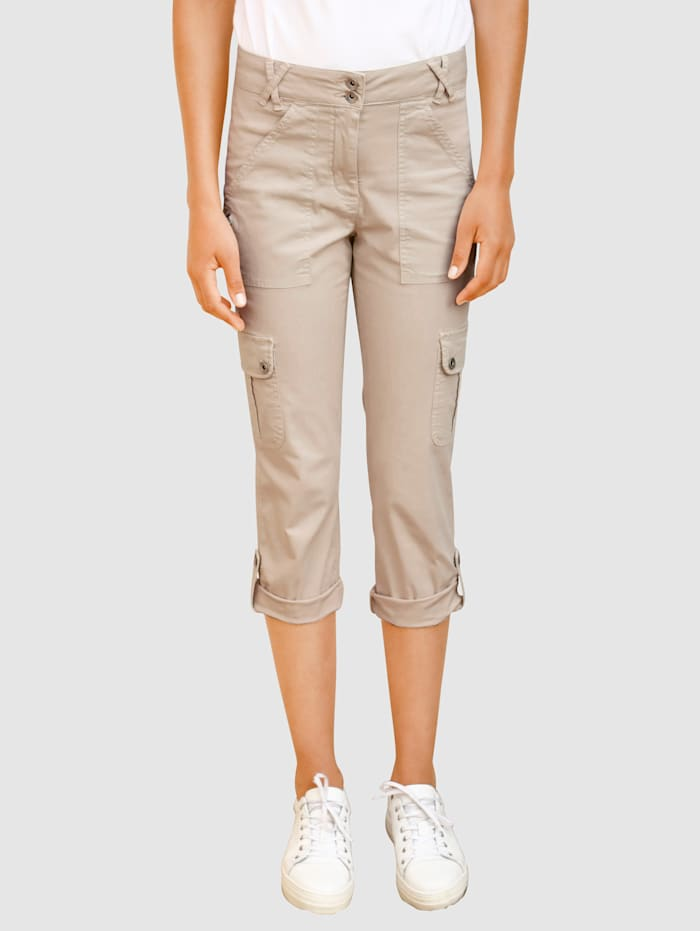 Dress In Pantalon cargo Coupe Sabine Straight, Caillou