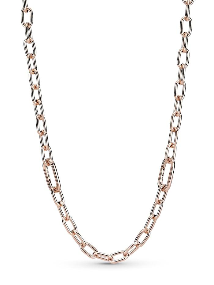Pandora Halskette - Link Chain Necklace - Pandora ME - 389685C00-50, Roségoldfarben