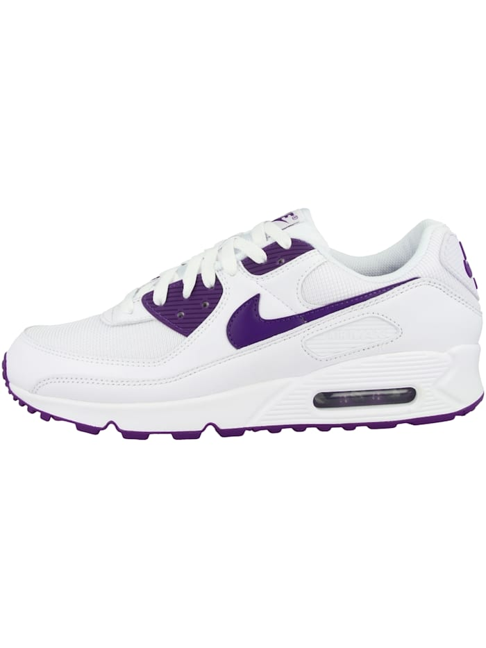 Nike Sneaker low Air Max 90, weiss