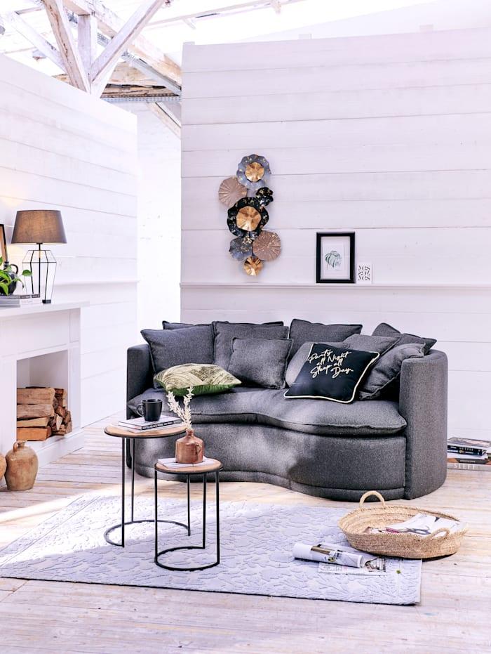 IMPRESSIONEN living Sofa, grau