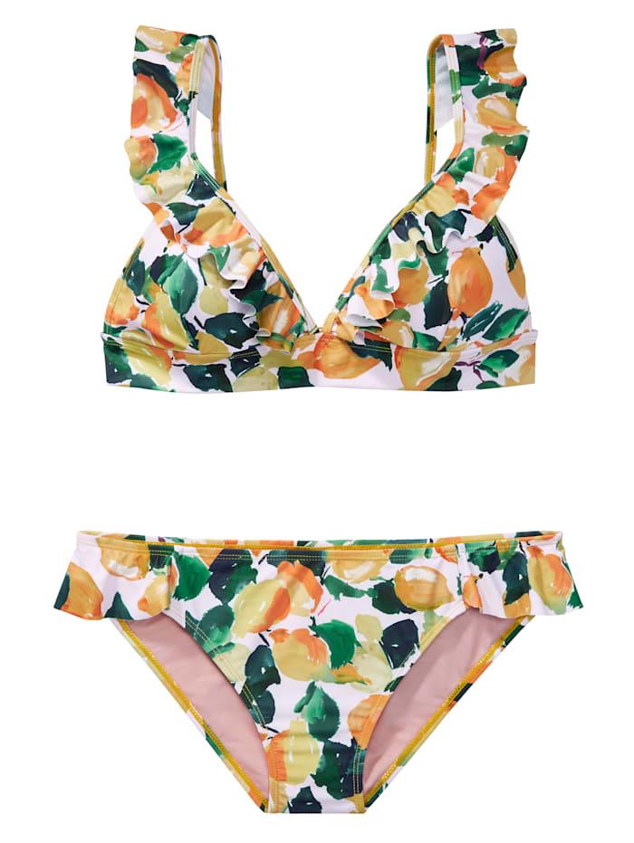 SHIWI Bikinitop, Multicolor