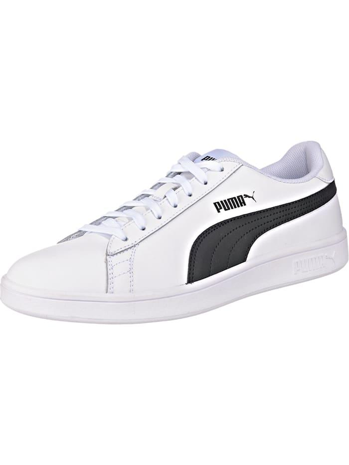Puma Smash V2 L Sneakers Low, weiß Modell 1