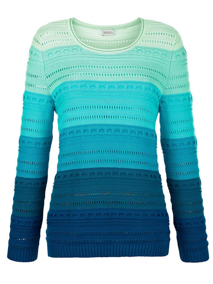 Pullover aus Pima-Baumwolle