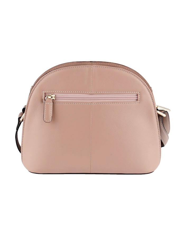 Shoulder Bag Made from premium-quality leather