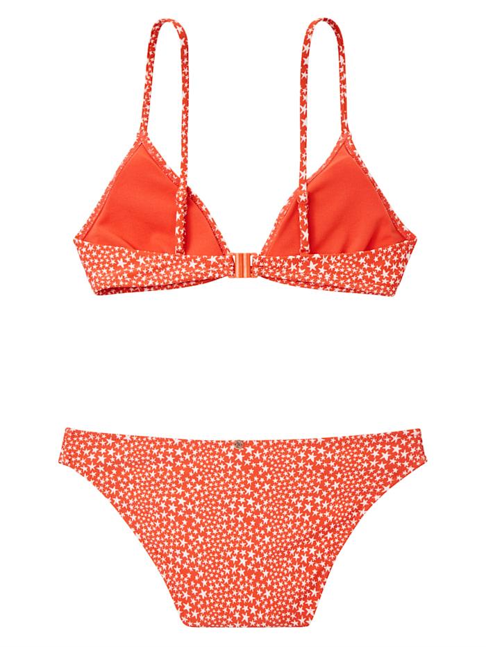 SHIWI Bikini, Orange
